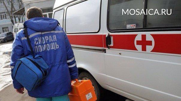 Две женщины погибли вДТП вУльяновской области