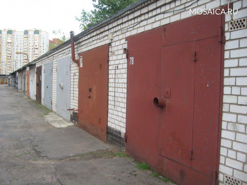 Ульяновские cотрудники экстренных служб разыскали мужчину, закрывшегося от супруги вгараже