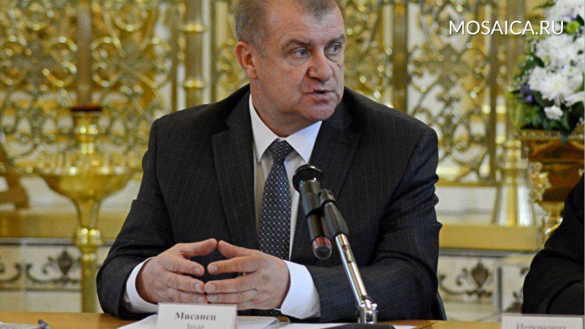 ВУльяновской области прекращает свое существование Палата справедливости и социального  контроля