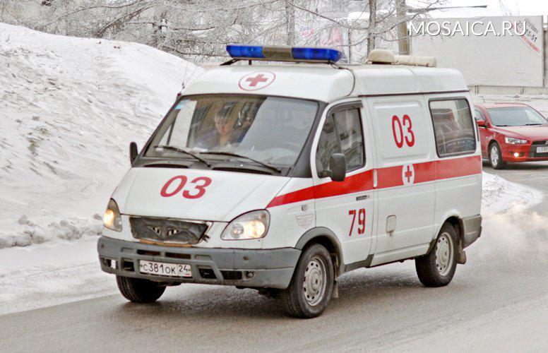 Почти 160 москвичей пострадали из-за аномальных морозов вновогодние праздники