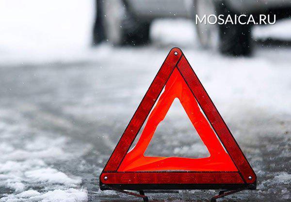 Ищут водителя, который сбил пешехода вУльяновске и исчез