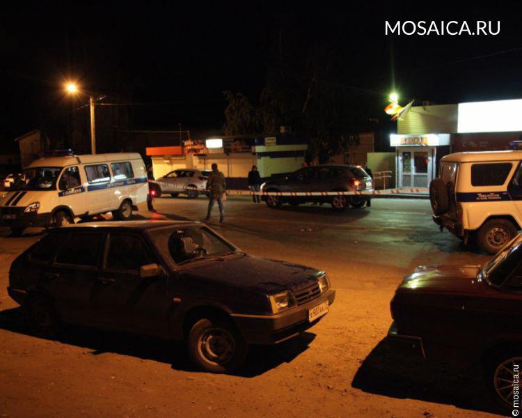 Гражданин Ульяновска получил 17 лет застрельбу полюдям
