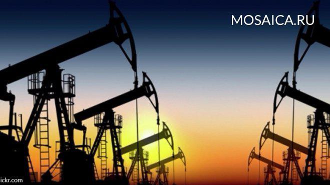 Цены нанефть понижаются наданных оросте запасов вСША