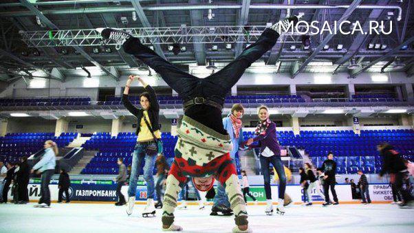 ВУльяновске пройдут ледовые гонки, болельщики могут выиграть абонементы вфитнес-клубы