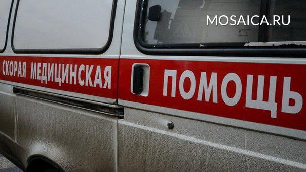 Три человека пострадали при столкновении ВАЗа и«Рено» вЗасвияжье