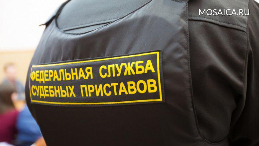ВПолевском мужчина похитил приставов, которые арестовывали его автомобиль