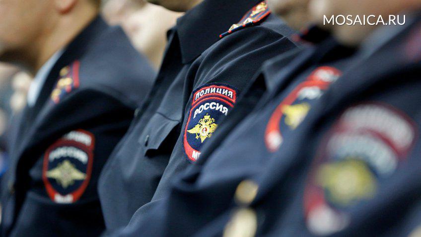 Заместитель начальника УВД Приморья схвачен поподозрению взлоупотреблении полномочиями