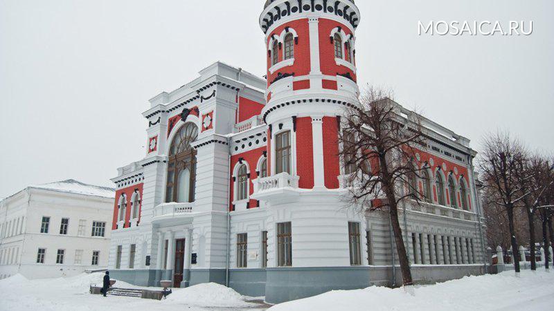 Калининградская область вошла втоп-3 потемпам роста внутреннего туризма