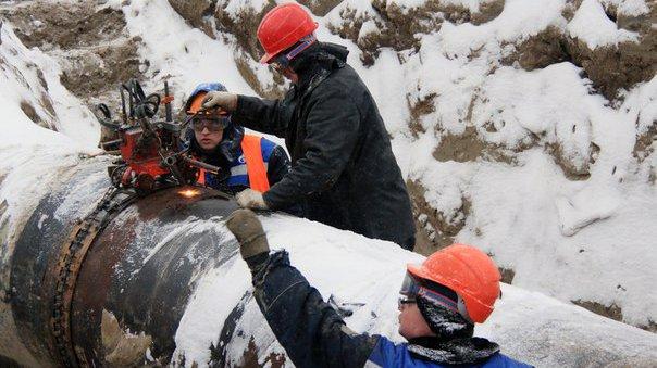 Генпрокуратура проводит проверку пофакту отключения тепла в16 домах Димитровграда