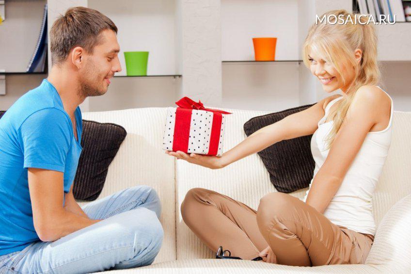 Какой подарок мечтает получить мужчина 50