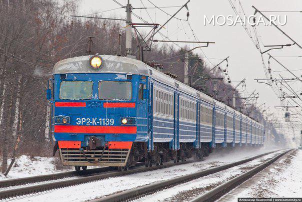 ВБрянской области из-за Дня защитника Отечества поменяется расписание электричек
