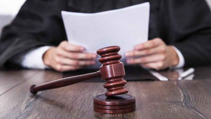 Закон оботсрочке уголовного наказания для беременных женщин принят Государственной думой