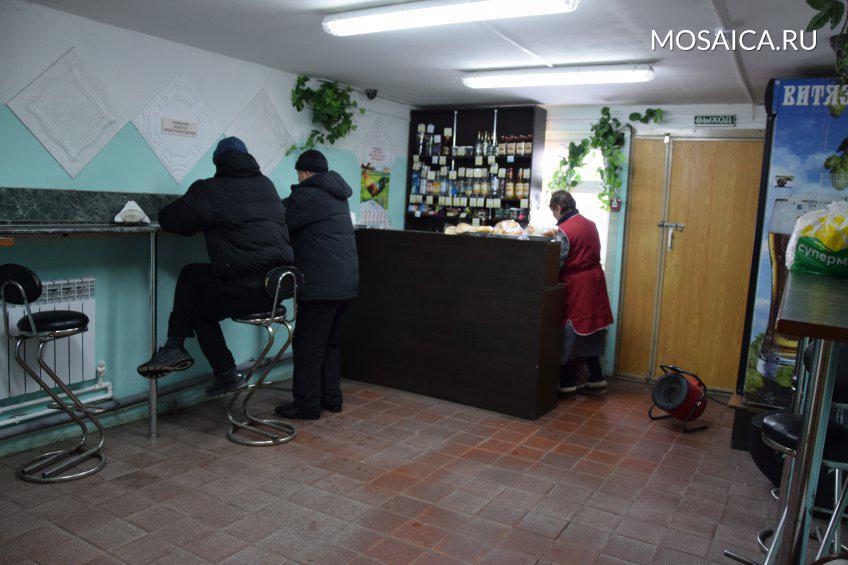 ВУльяновске 30% рюмочных работают снарушениями