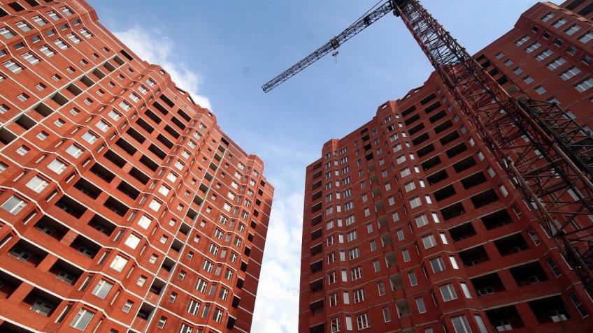 Герман Греф: сберегательный банк опустит ипотечную ставку до10,9%