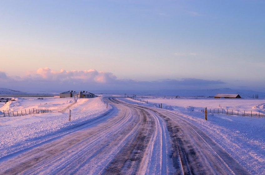 Встоличном регионе предполагается облачная ичуть морозная погода