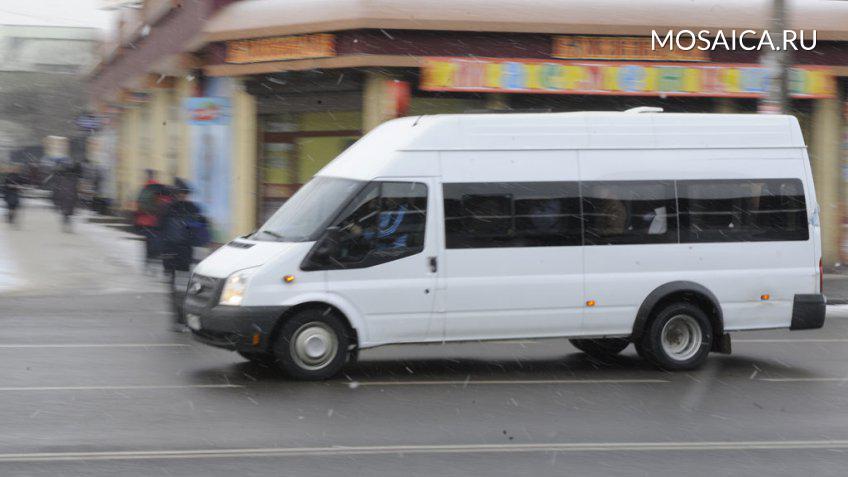 Проезд вмаршрутках Ульяновска подорожает с1июня