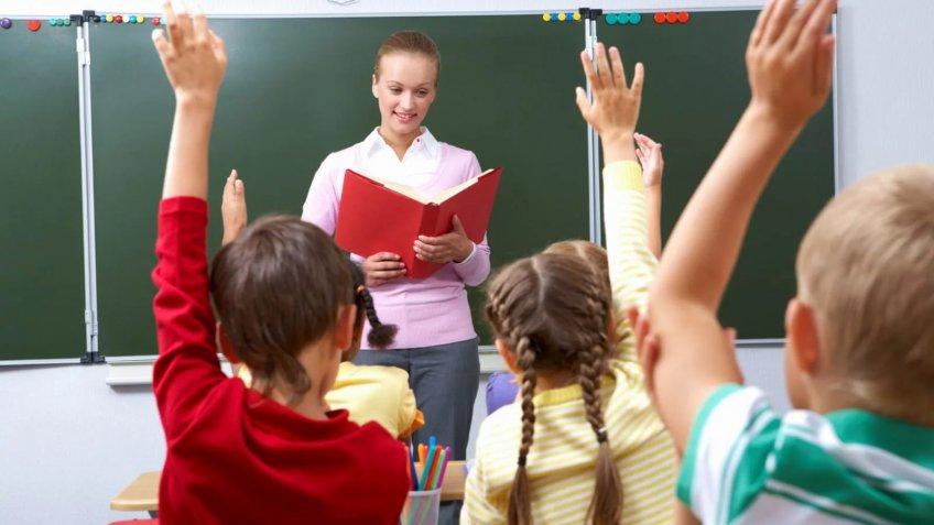Голодец предложила уйти отпрямоугольности школьных классов
