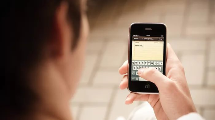 ВMicrosoft Research создали приложение для ввода текста движением глаз