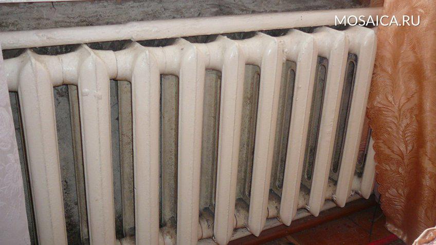 ВДимитровграде пенсионерка упала всвоей квартире изастряла вбатарее отопления