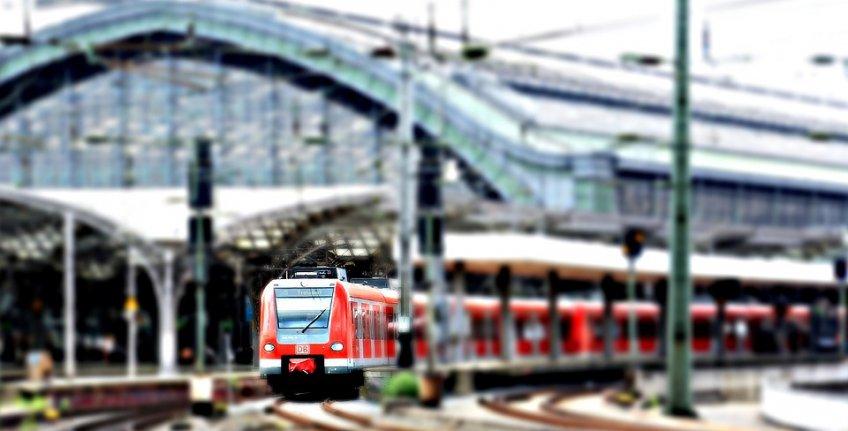Ребенок попал под поезд, незахотев платить запроезд— ЧПвПодмосковье