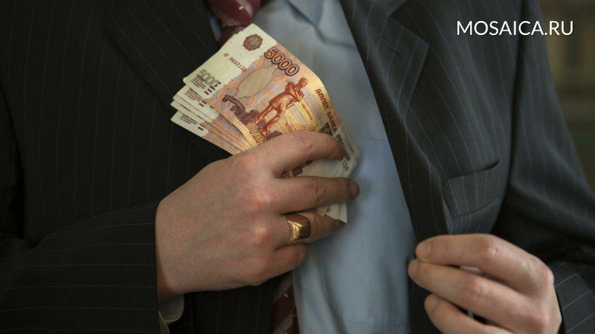 ВУльяновской области глава почтамта присваивал себе заработную плату мнимого сотрудника