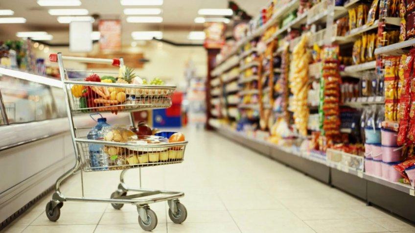 Недельная инфляция в Российской Федерации вновь оказалась нануле