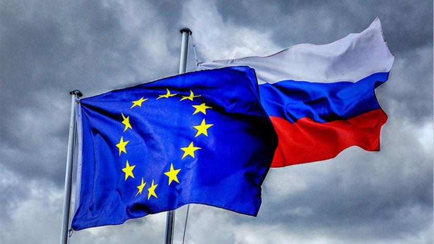 Санкции с РФ небудут сняты совсем скоро — МИД ФРГ