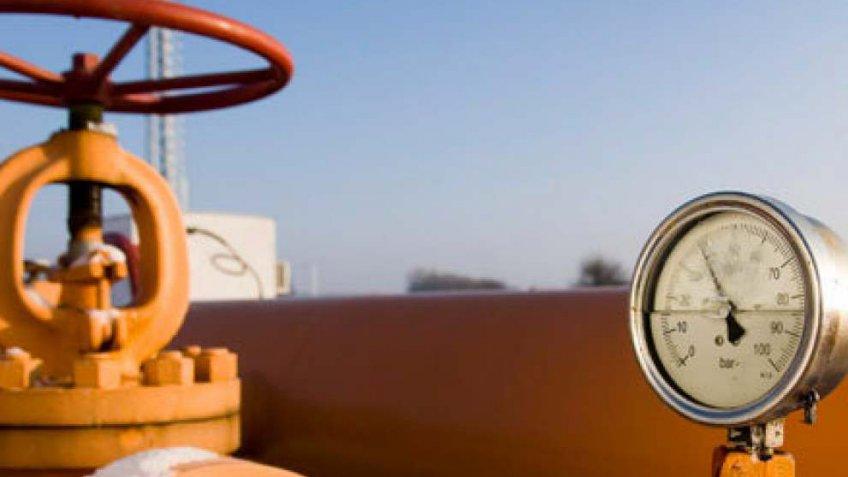 Миллер переживает затранзит газа через Украинское государство