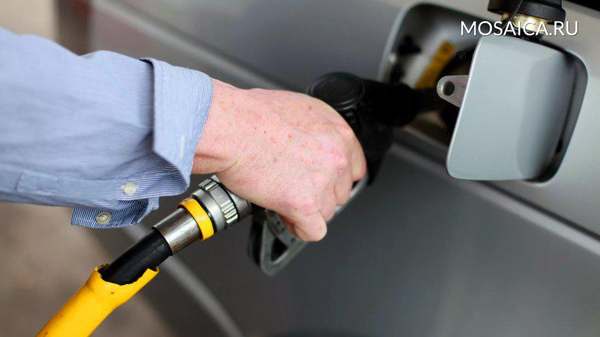 ВЕкатеринбурге запустили сервис оплаты топлива наАЗС при помощи телефона