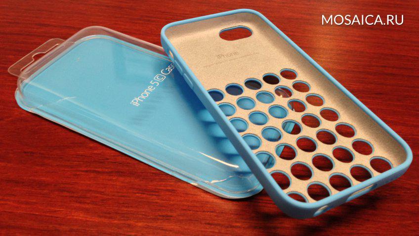 Apple получит патент начехол для iPhone ссистемой охлаждения