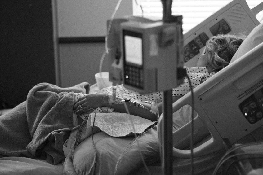ВПодмосковье больной скончался из-за приобретенных в клинике ожогов