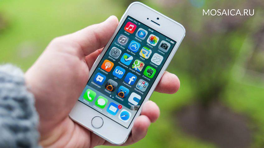 Обновление iOS «убьет» практически 200 тыс. приложений— специалисты