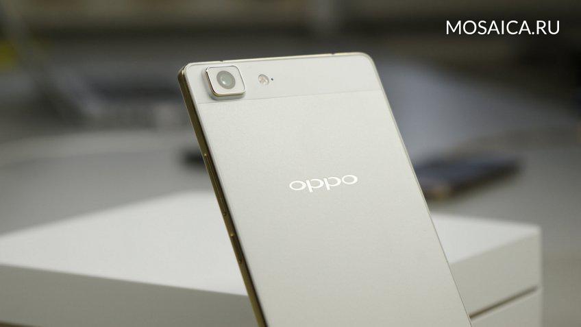 МТС планирует вывести мобильные телефоны Oppo иVivo нарынок РФ