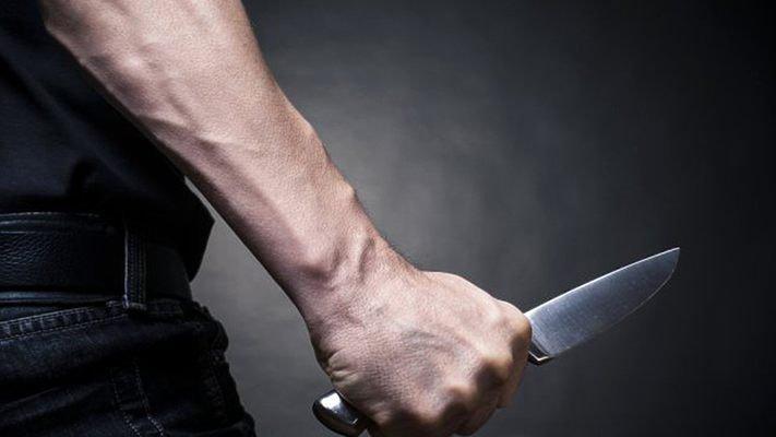 Нож всердце. ВЗасвияжье зарезали юного парня