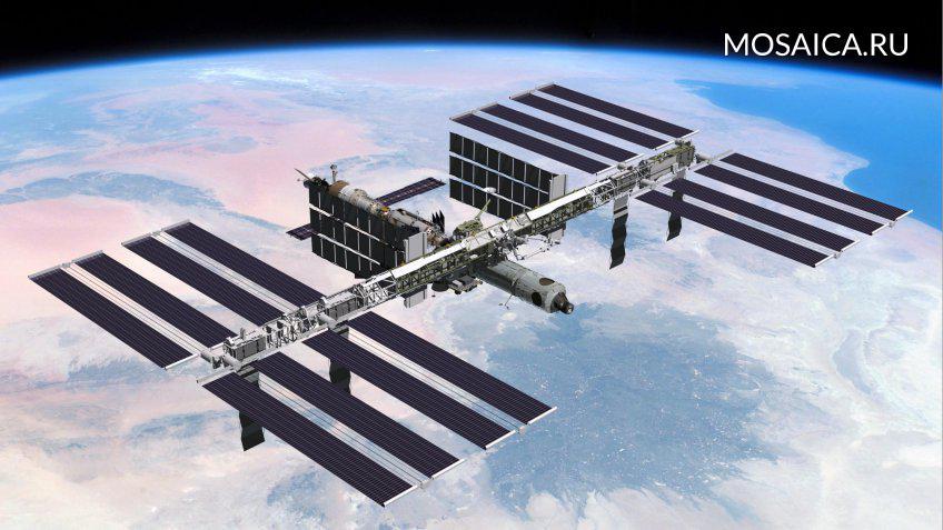 Британский школьник указал NASA наошибку вработе индикаторов радиации наМКС