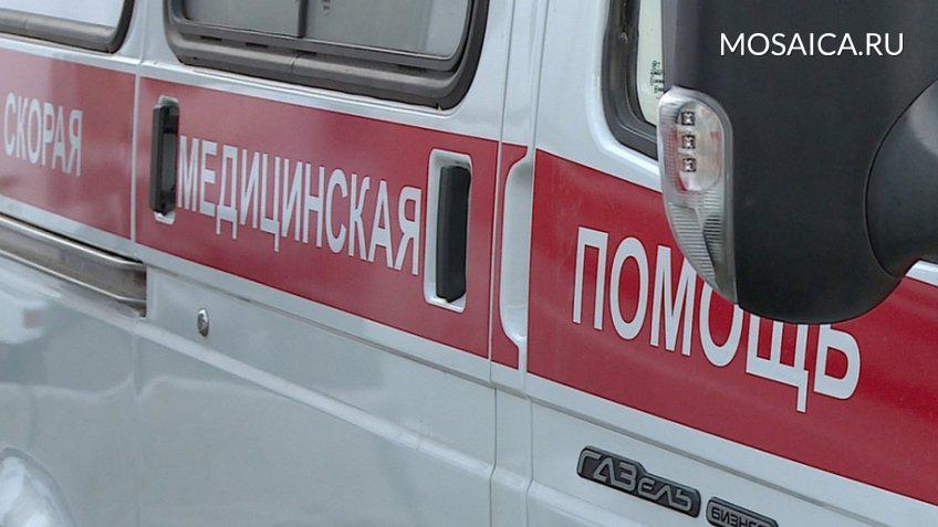 ВУльяновске несовершеннолетний попал под колёса автомобиля. шофёр исчез
