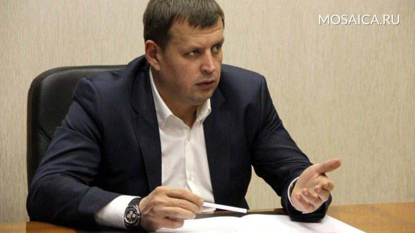 Гаева опустили. Сити-менеджер потерял сразу 8 позиций врейтинге мэров