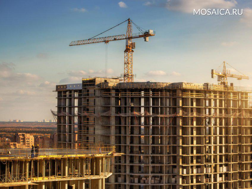 Минстрой пообещал решить проблемы дольщиков СУ-155 в2017—2018 годах