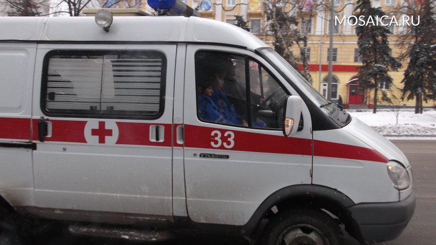 Шесть человек получили травмы впроцессе ДТП вУльяновске