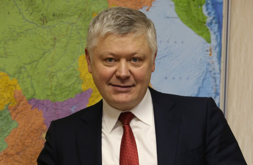 Василий Пискарёв законфискацию автомашин у злобных автохулиганов