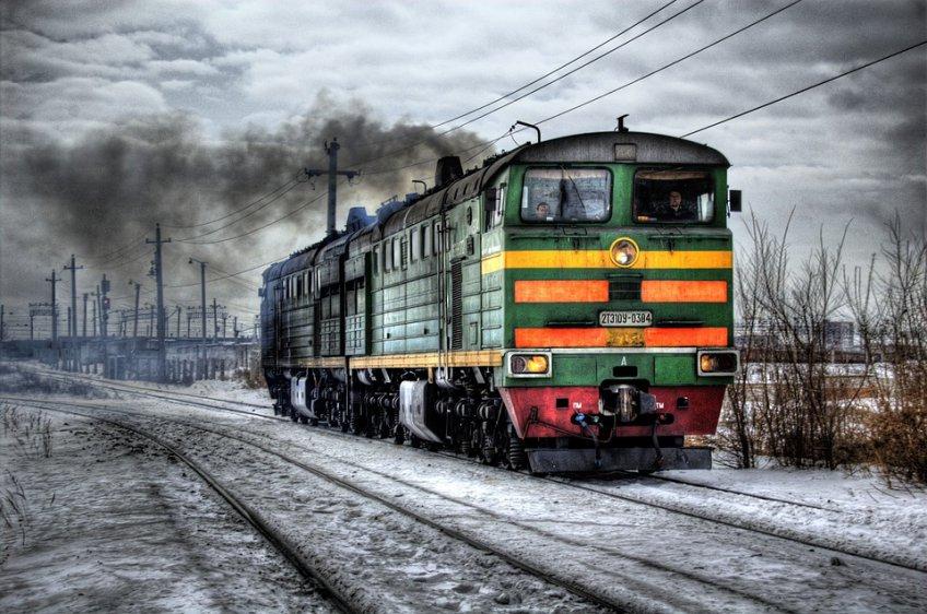 В столице настанции «Фили» поезд насмерть сбил мужчину
