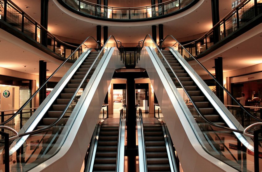 ВМосковском регионе «заморожено» неменее половины строящихся торговых центров— специалисты