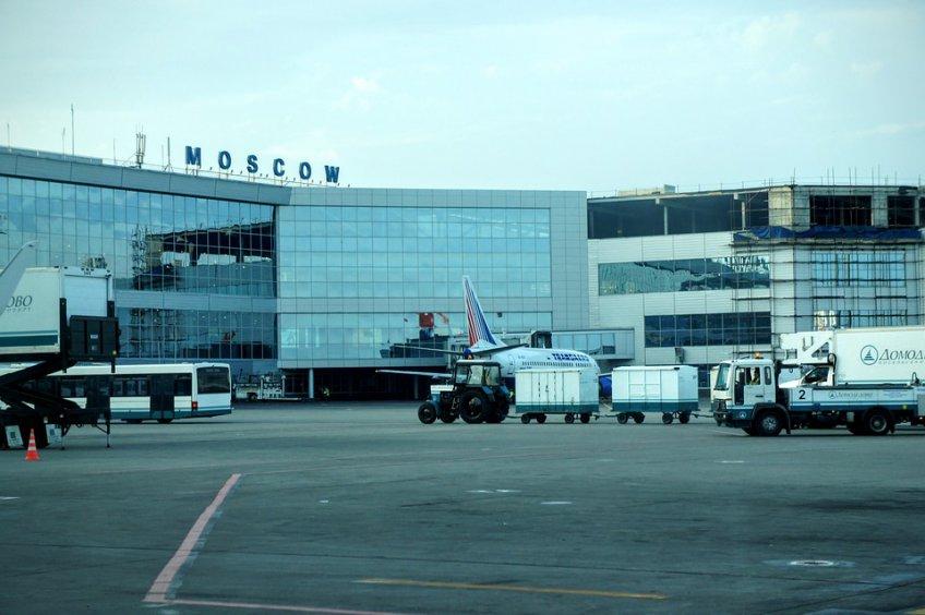 Вмосковском аэропорту «Внуково» увеличили количество полицейских из-за теракта вПетербурге