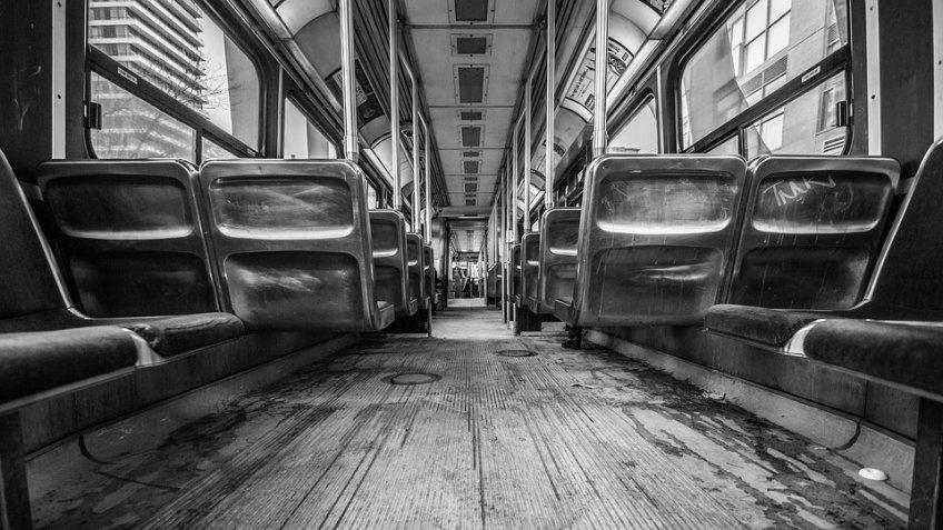 ВДТП савтобусами наподмосковной автомойке умер человек