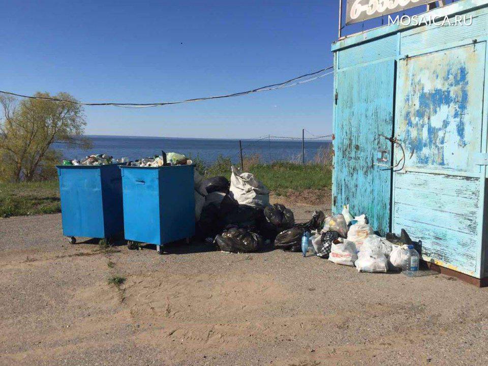Роза ветров пляж ульяновск