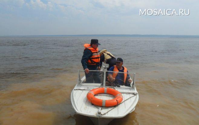 пропавшие рыбаки из костромской области