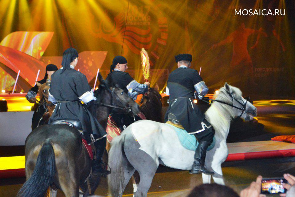 ВУльяновске пройдет 1-ый  Фестиваль национальных видов спорта иигр стран СНГ