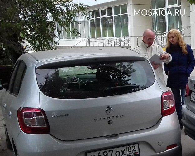 Афонский: «Сумма возмещения поевропротоколу будет увеличена до 100 тыс. рублей»