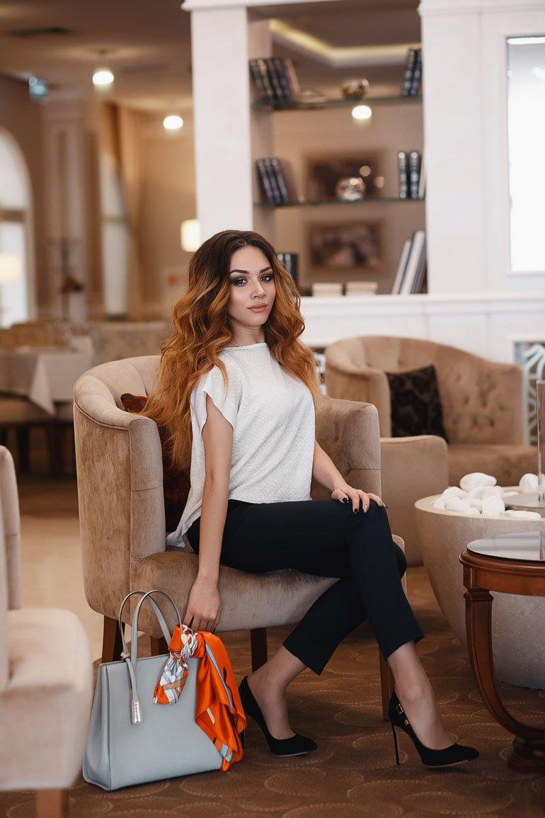 10 участниц поборются за титул «Мисс Ульяновск 2019» , фото-7