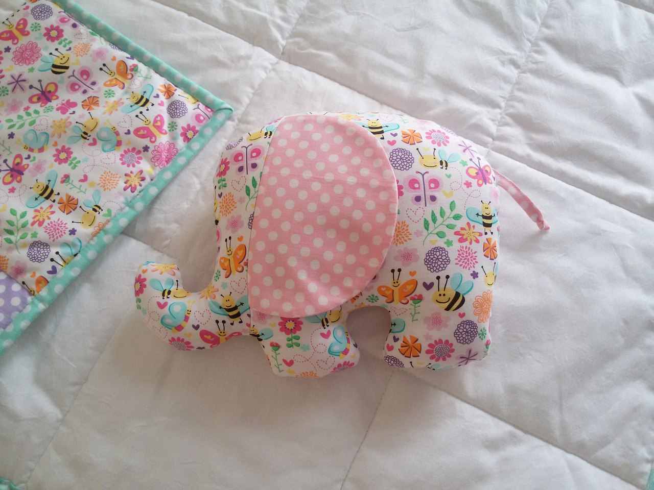 Детские подушки своими руками: выкройки, схемы, пошив 58